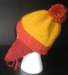 Knitting Pattern For Jayne s Hat Firefly : The Ultimate ?Jayne Hat? pattern Faery Craft and Design