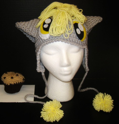 derpy hat-front