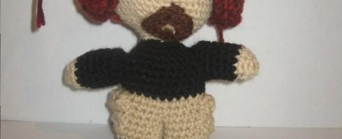 Baby Jayne Cobb w/Hat